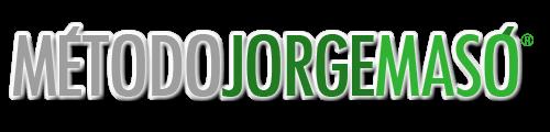 Logo anterior del Método Jorge Masó