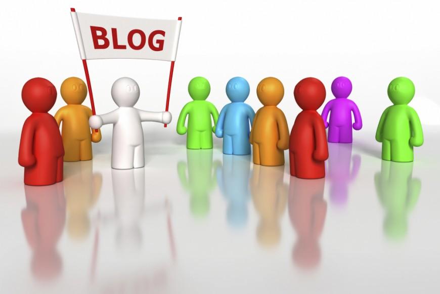 Inauguración del Blog de Webnovant