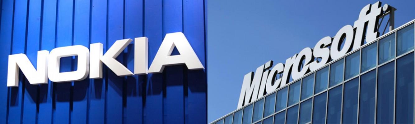 Microsoft compra Nokia por 5.400 millones de Euros